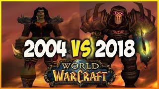 15 ОТЛИЧИЙ СЕГОДНЯШНЕЙ ВАНИЛЛЫ ОТ  АКТУАЛЬНОЙ ВЕРСИИ  World of WarCraft: Classic Раньше было лучше?