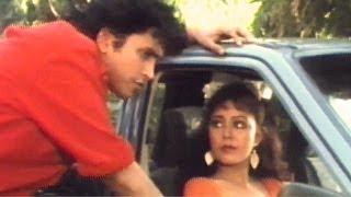 Boy tries to impress a girl - Danga Fasad Scene 2/8