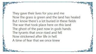 Watch Backfire Buried In The Fields video