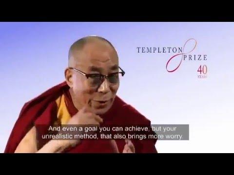 Желания и цели. (Далай лама)