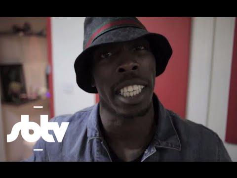 Desperado | Warm Up Sessions [s8.ep17]: Sbtv | Grime, Ukg, Rap