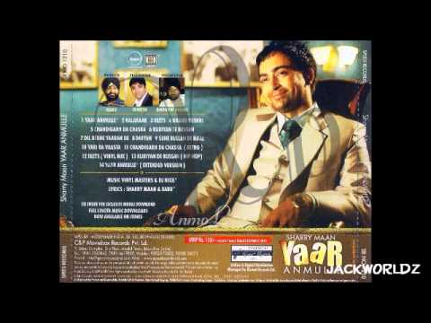 Sharry Maan - Ilets (yaar Anmulle) *brand New Song 2011* video