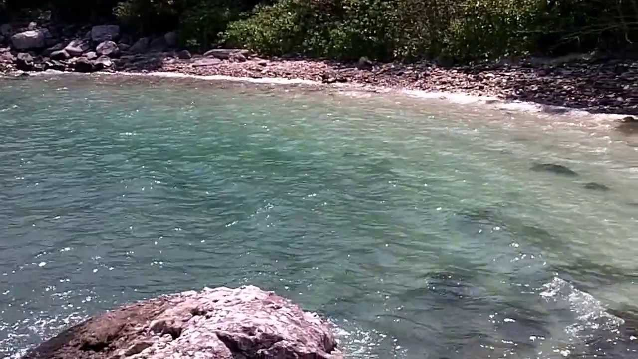 Seacret Beach with Nude German Couple, Patong - YouTube