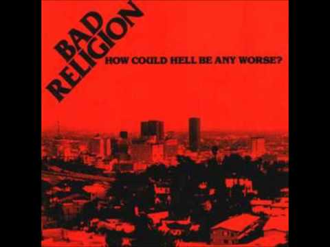 Bad Religion - Part Lll