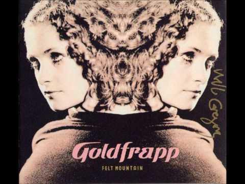 Goldfrapp - Pilots