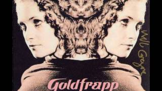 Watch Goldfrapp Pilots video