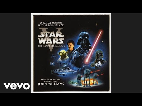 John Williams - The Imperial March from The Empire Strikes Back (audio)
