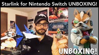 Starlink: Battle for Atlas Nintendo Switch UNBOXING! | Ro2R