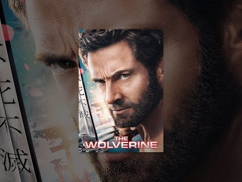 Watch The Wolverine full online streaming with HD video Quality on
