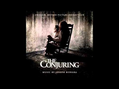 The Conjuring [Soundtrack] - 24 - Doll Box