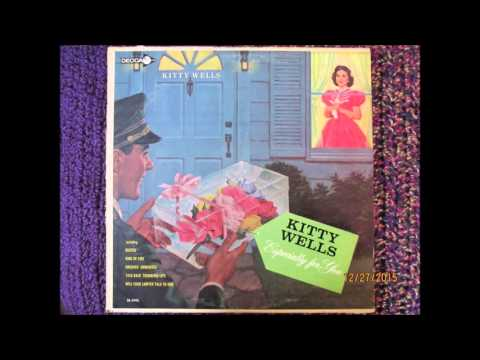 Kitty Wells - Guilty