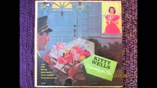 Watch Kitty Wells Guilty video