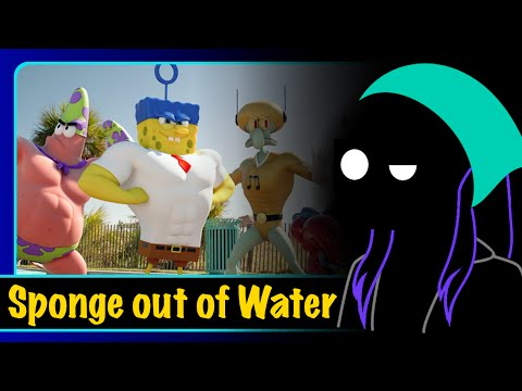 Spongebob: Sponge Out Of Water Movie Review video