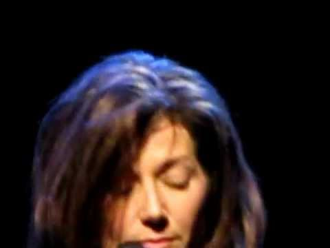 Amy Grant - What About The Love
