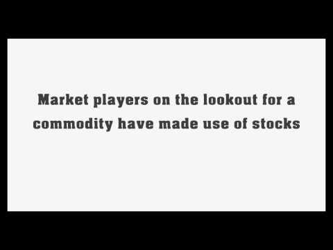 How to invest in commodities & what are the different ways to invest in commodities