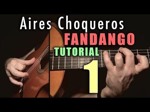 Пако де Лусия - Aires Choqueros Fandangos
