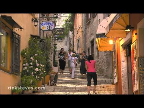 Rovinj, Croatia: Istria's Old World Oasis
