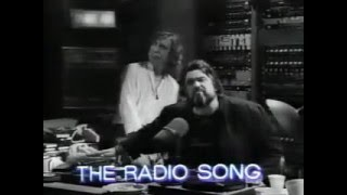 Watch Joe Walsh The Radio Song video
