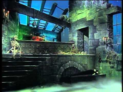 El Show de los muppets: Alice Cooper Parte 1 Español Latino
