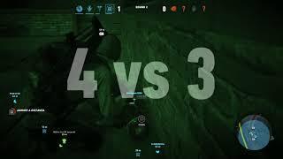Ghost Recon Wildlands - ITA gameplay PvP - task-force Ghost Warrior Élite [GWE] - Tecnico & Assalto