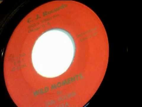 wild moments - earl hooker - cj 1965
