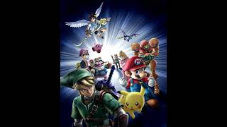 Title (Animal Crossing) (Extended) - SUper Smash Bros. Brawl OST