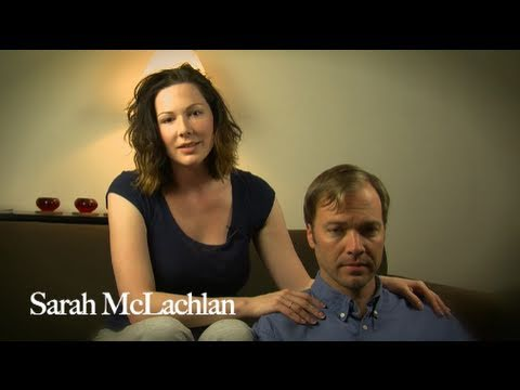 Date A Geek - ASPCA Sarah McLachlan parody video - The MORT...
