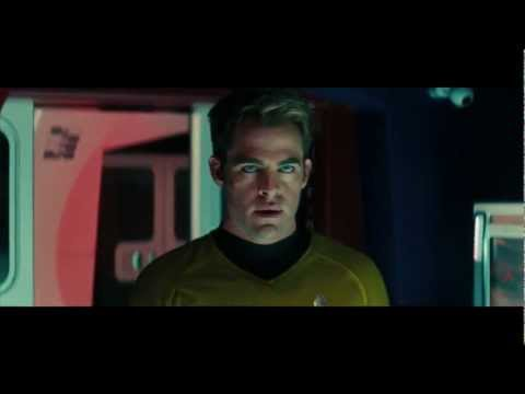 "STAR TREK INTO DARKNESS - Official ""Big Game"" TV Commercial - English"