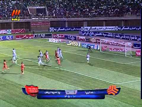 لیگ برتر خلیج فارس ۹۲-۹۳
