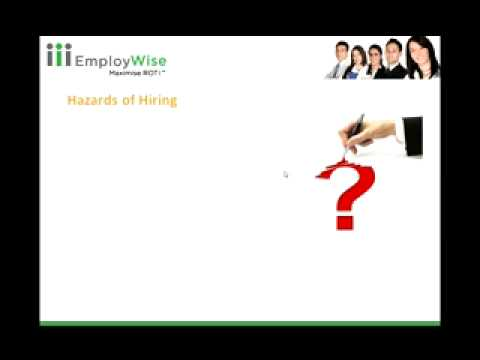Overcoming Key Recruitment Challenges in the IT Sector 2011 12 01 HR@EmployWise II