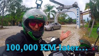 HOW TO RIDE A MOTORCYCLE TO SOUTH AMERICA