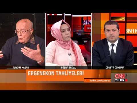 Berkin Elvan'ın ölümü, Ergenekon tahliyeleri: 5N 1K - 11.03.2014