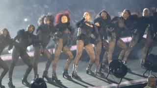 Ouça Beyoncé - Formation Sorry - Düsseldorf 12-July-