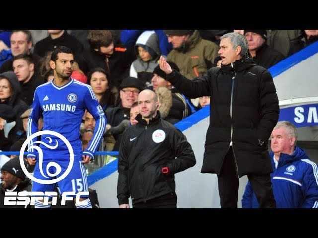 Jose Mourinho calls out people saying he sold Mohamed Salah: 'It is a lie' | ESPN FC