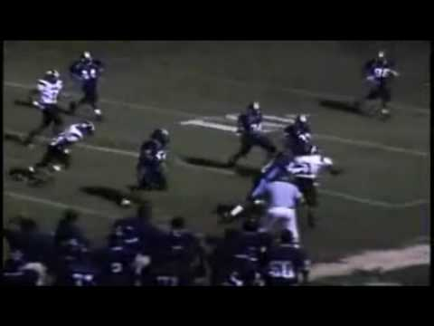 JERRELL ARMSTRONG #11  HIGHLIGHTS