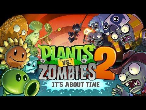 🔴 [LIVE] - kangen game ini! - Plants vs Zombie 2