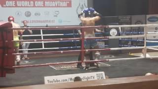 Kryštof Lewczyszyn vs Pavel Šach 2. kolo