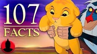 download lagu 107 The Lion King Facts You Should Know Toonedup gratis
