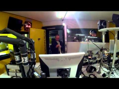 Bollo & Remo live @ DKM, FM4 Radio / Vienna - 08-03-2014 - teaser