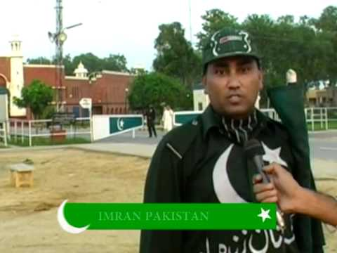 Wagha Border Documentary video