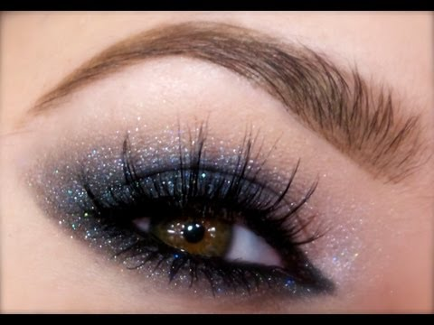 New Years Full Makeup w/ Drugstore Brands
