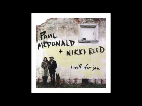 Paul Mcdonald - I Will For You