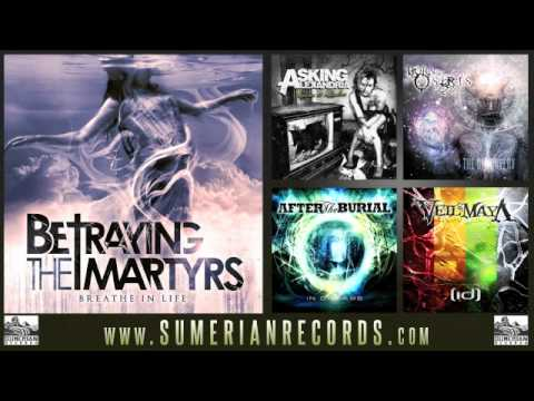 BETRAYING THE MARTYRS - Leave It All Behind