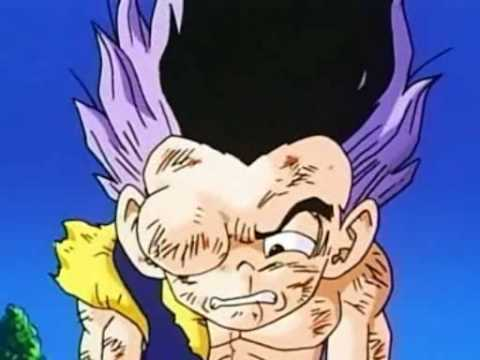 Watch Dragonball Z  - Gotenks - Kung Fu fighting