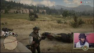 """Damn, Red Dead Redemption 2 """"I Loved That Horse"""""""