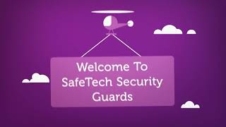 SafeTech Private Security Guards in Toronto, ON