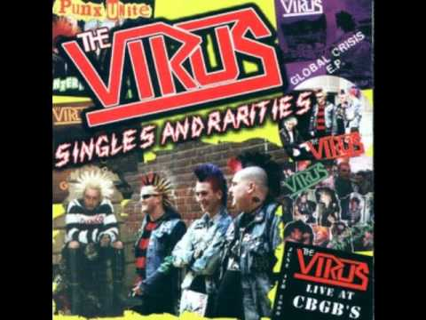 Virus - Forgotten Rebel