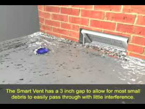 Smart Vent Roof Find Out Why Smart Vent is so