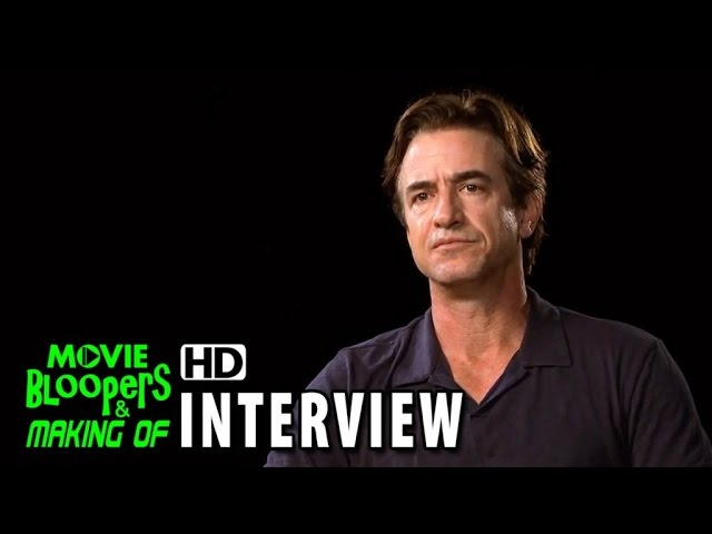 Insidious: Chapter 3 (2015) Behind the Scenes Movie Interview - Dermot Mulroney (Sean Brenner)