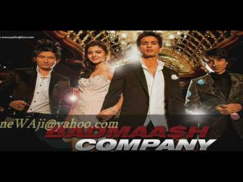 Fakeera - HD Full Video SonG - Movie Badmaash Company 2010